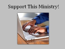 Support This Ministry